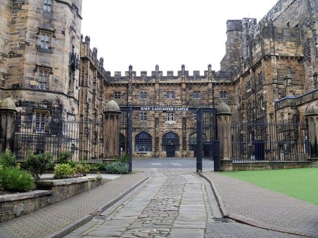 Lancaster Castle [3]