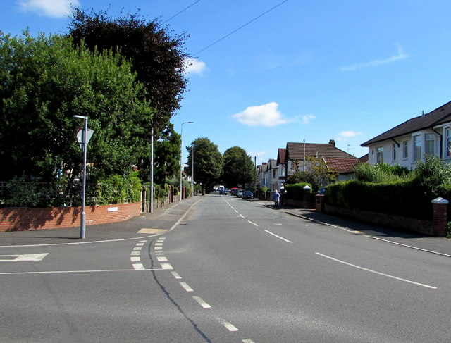 Kelston Road, Whitchurch, Cardiff