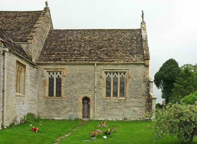 All Saints Church, Kingsdon