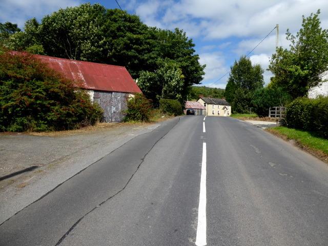 Cavey Road, Cavey