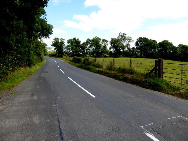 Cavey Road, Findrum