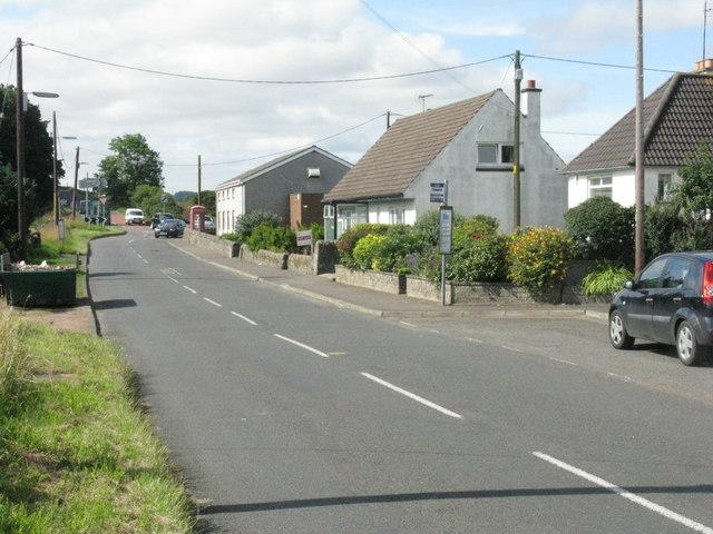 Ceres Road, Craigrothie