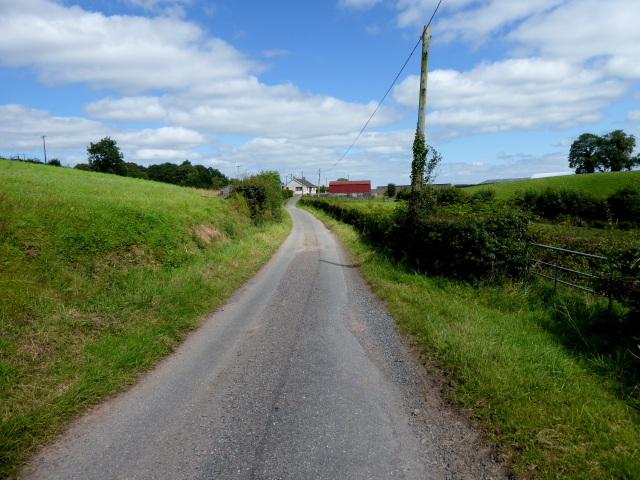 Killymorgan Road
