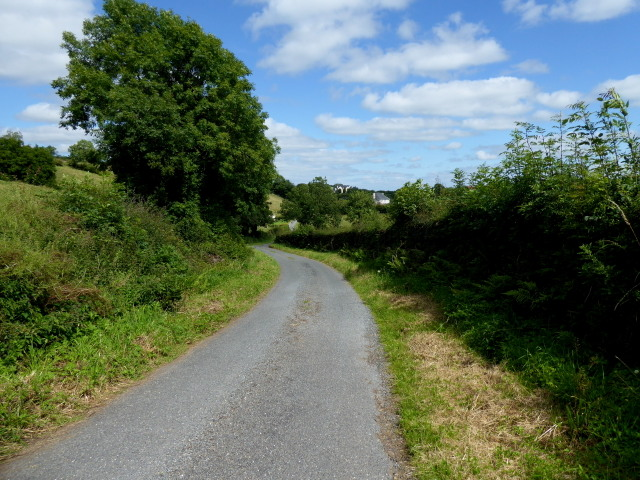Killymorgan Road, Killymorgan