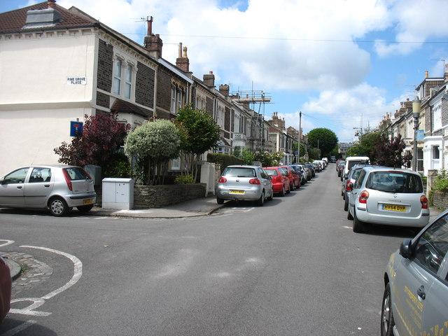Raglan Road, Bishopston, Bristol