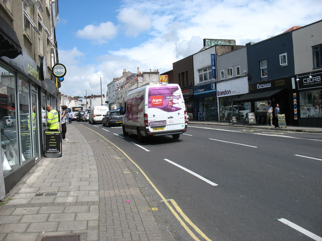 Gloucester Road, Bishopston, Bristol