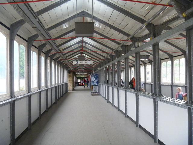 Lancaster railway station [2]