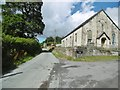 SJ1334 : Pentre, settlement by Mike Faherty