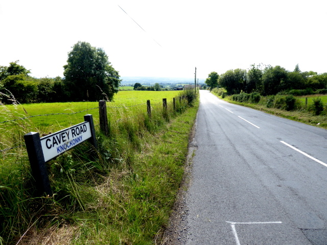 Cavey Road, Knockonny