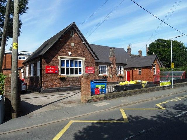 Goostrey Community Primary School