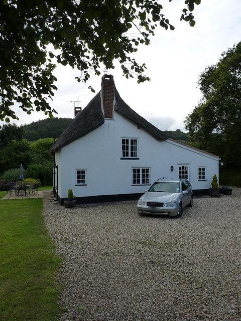 Chapel Cottage, Harcombe