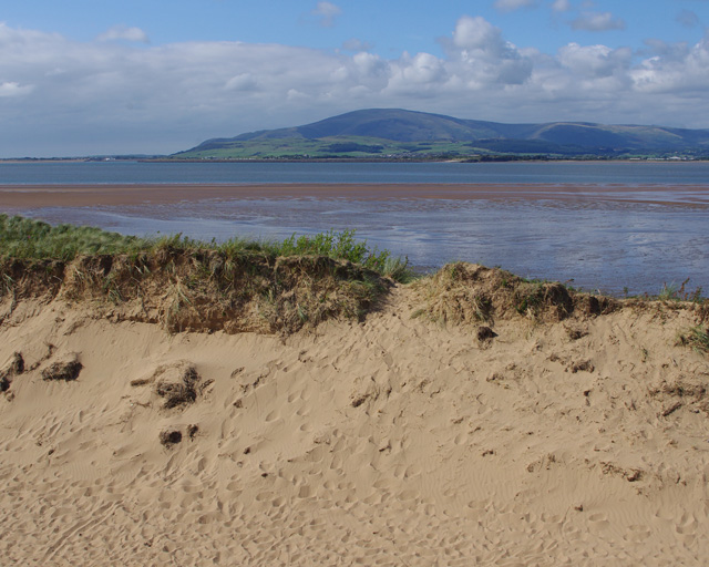 Sand dune, Sandscale Haws