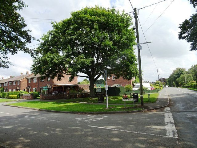 Crossroads at Hermitage Lane