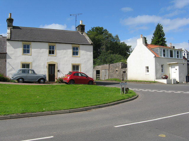 South Croftdyke, Ceres