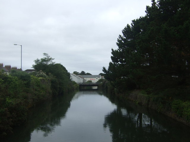 The River Hayle
