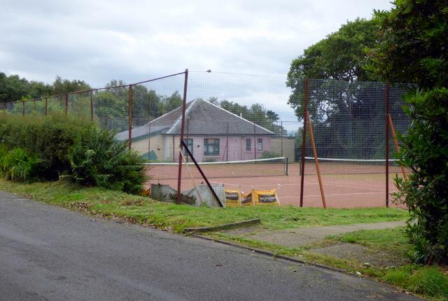 Skelmorlie Tennis Club