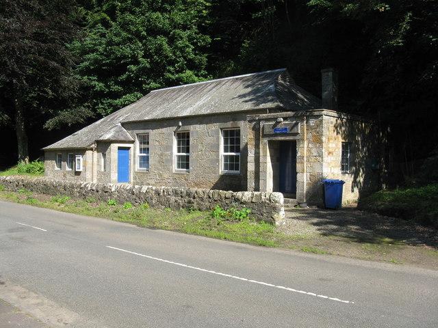 Parish of Kemback Church Hall