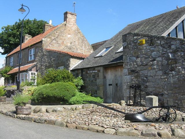 Fife Folk Museum Annex