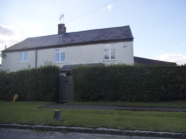 House on Chinnor Road, Bledlow