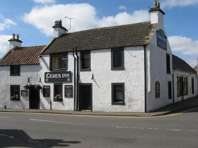 The Ceres Inn