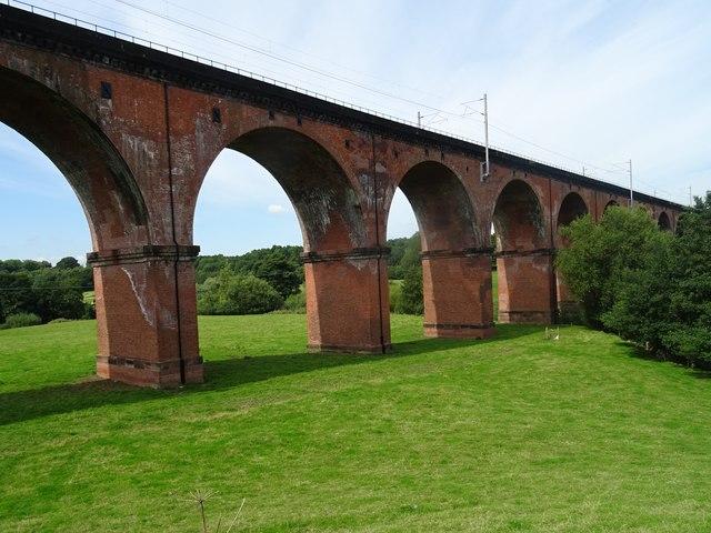 Twemlow Viaduct