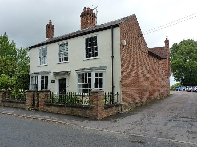 The Cottage, Barston