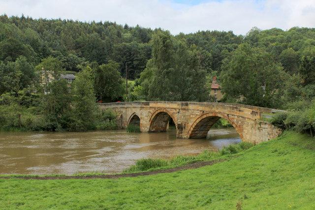Kirkham Bridge