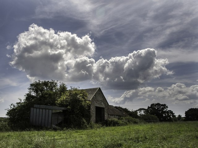 Harper's Barn