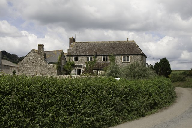 Higher Abbott's Wootton Farm