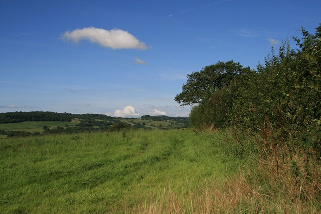 From the Wessex Ridgeway to the Liberty Trail