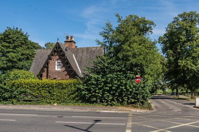 Herdsman's Cottage