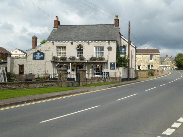 The Crown, Coalway