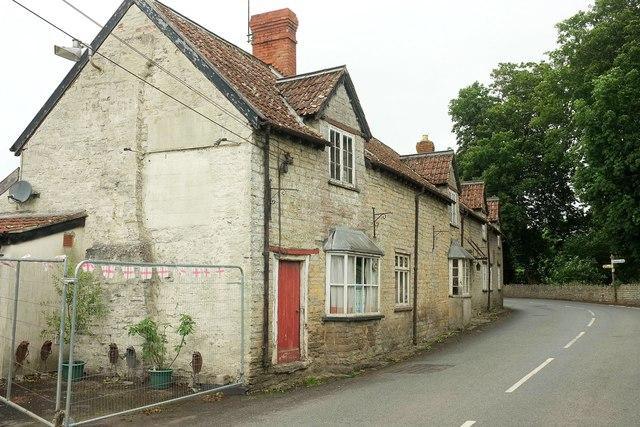 Alehouse Lodge, Charlton Mackrell