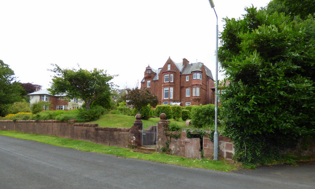 Montgomerie Terrace