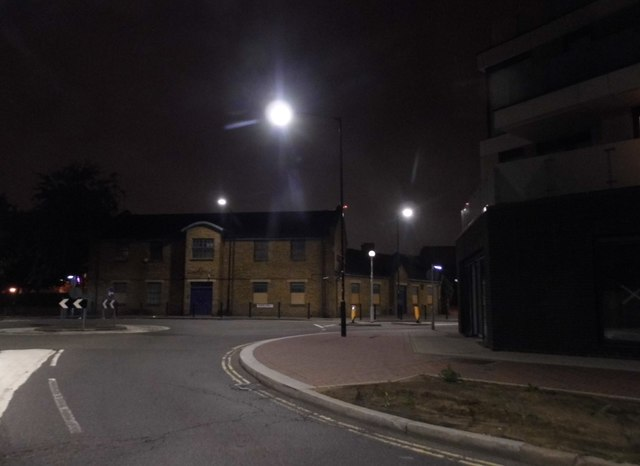 Redriff Road, Rotherhithe