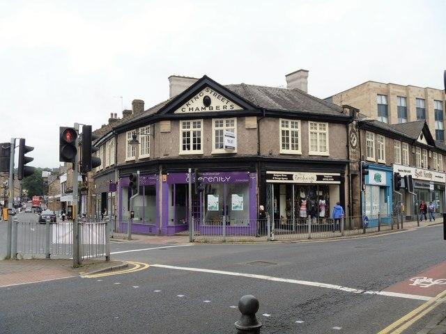 King Street Chambers