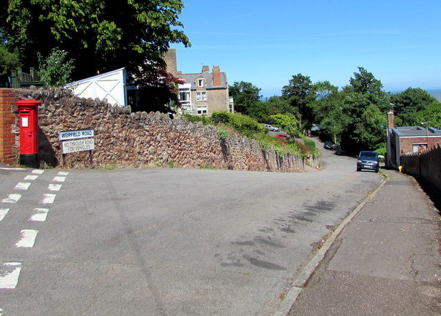 Weirfield Road, Minehead