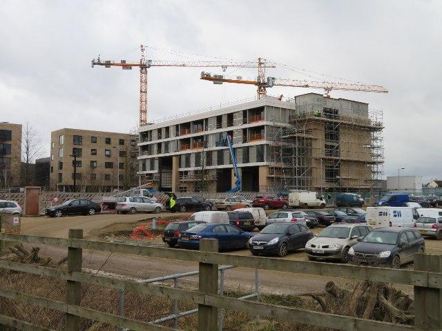 Hobson Square development