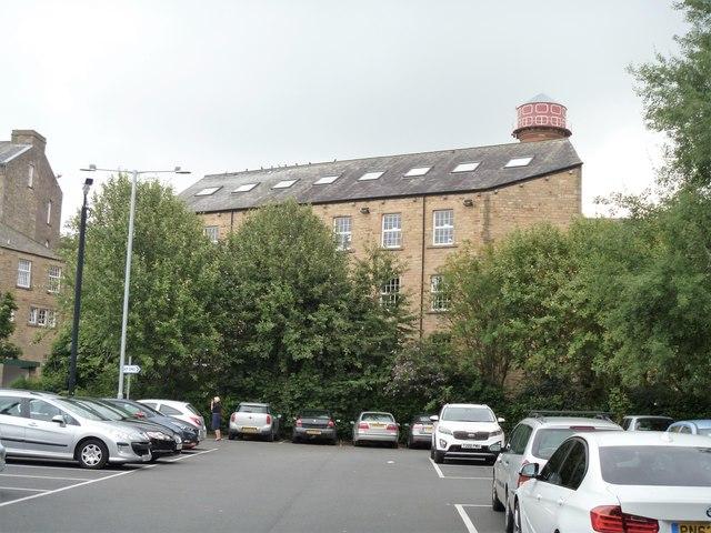 Moor Lane Mills [1]