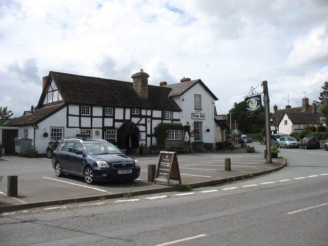 The Tram Inn, Eardisley