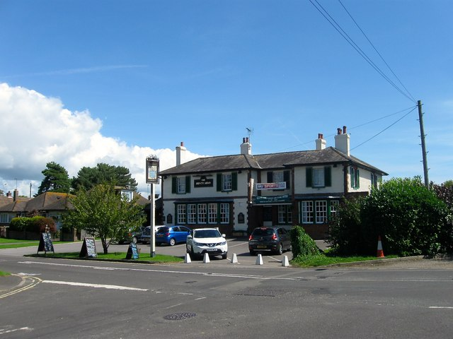 Henty Arms, Ferring Lane, Ferring