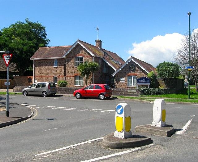 The Old School House, Ferring Street, Ferring