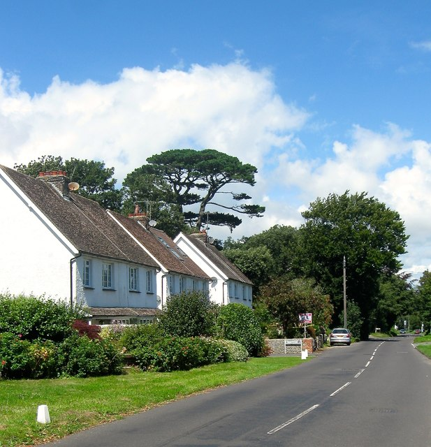 Homestead Cottages, Sea Lane, Ferring