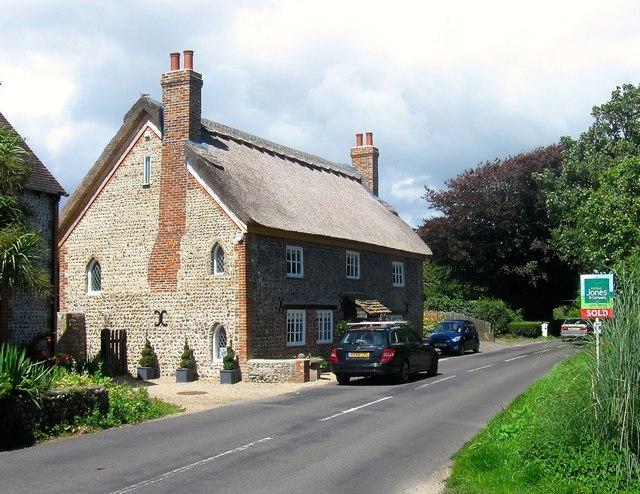 Bramble Cottage, Sea Lane, Ferring