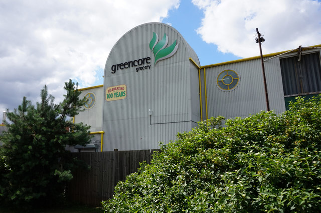 Greencore Grocery, Selby