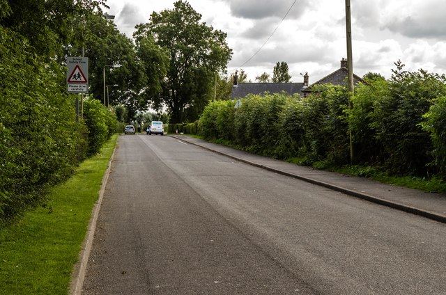 Shutts Lane