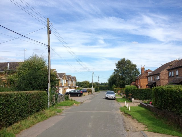 Dairy Lane, Chainhurst