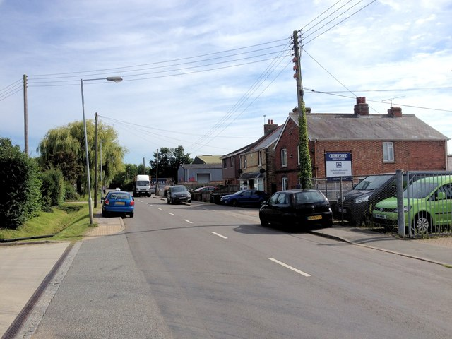 Pattenden Lane, Marden