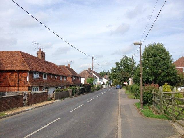 Howland Road, Marden