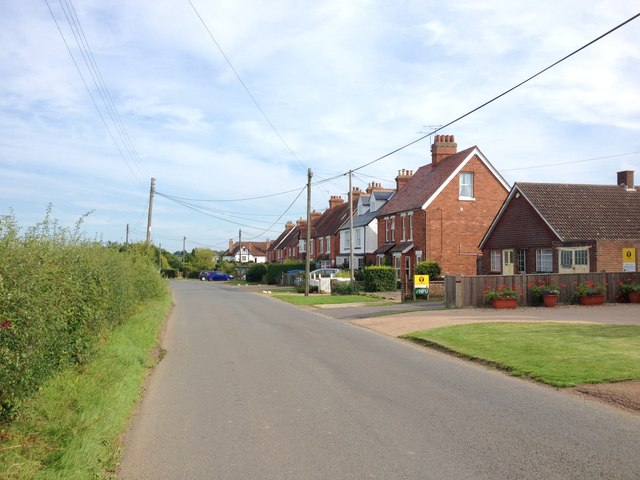 Thorn Road, Marden